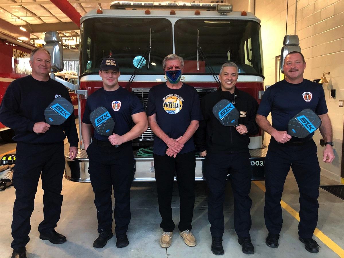 Firefighters & Selkirk (1)